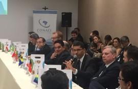 reunião conaci PE ok 270x175 - Controladoria Geral participa de reunião do Conselho Nacional de Controle Interno