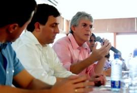 ricardo faz pronunciamento foto jose marques 9 270x183 - Ricardo anuncia inauguração de mais de 200 obras e diz que permanece no Governo até o fim do ano