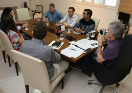 ricardo gira mundo canada e argentina foto francisco franca 4 270x191 - Ricardo discute avanços do Gira Mundo com coordenadores do programa no Canadá, Espanha e Argentina
