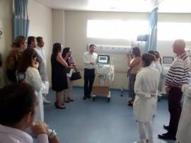 treinamento hosp metropolitano2 portal 270x202 - Equipes recebem treinamento sobre perfil e acolhimento do Hospital Metropolitano Dom José Maria Pires
