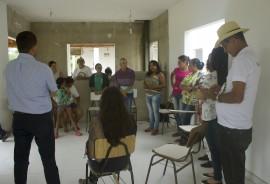 visita oziel pereira 4 270x184 - Representantes do IICA no Brasil e Programa Semear Internacional conhecem ações do Procase