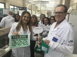 Campanha Sem Adorno  Colaboradores 270x202 - Hemocentro da Paraíba lança campanha 'Sem Adorno' voltada para colaboradores