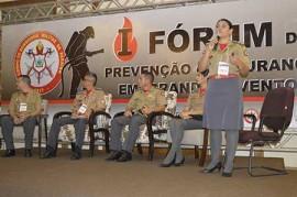 DSC0092 270x179 - Corpo de Bombeiros realiza Fórum de Prevenção e Segurança de Eventos em Campina Grande