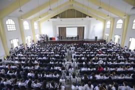 DiegoNóbrega Se Liga no ENEM Campina Grande 10 270x180 - #SeLigaNoEnemPB: 2 mil alunos da Rede Estadual de Ensino participam do evento em Campina Grande