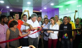 GUARABIRA FEIRA141M 270x158 - Ricardo abre Feira de Empreendedorismo e assina mais de R$ 500 mil em contratos de créditos