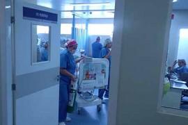 Heloá portal 270x180 - Crianças com cardiopatias complexas passam por cirurgias no Hospital Metropolitano