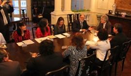 REUNIAO CUBA1  270x158 - Ricardo discute parcerias nas áreas de saúde, turismo e comércio com embaixador de Cuba