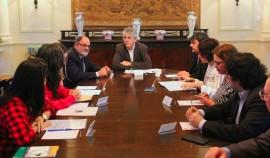 REUNIAO CUBA12  270x158 - Ricardo discute parcerias nas áreas de saúde, turismo e comércio com embaixador de Cuba