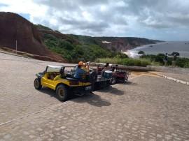 argentinos visitam a PB 2 270x202 - Argentinos se encantam com roteiros turísticos pela Paraíba