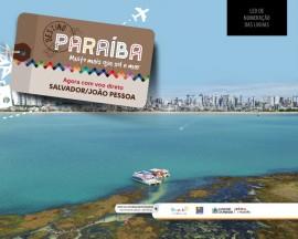 campanha salvador 1 270x216 - PBTur vai promover workshop para lançar voo entre João Pessoa e Salvador