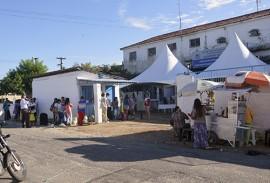 fachada do presidio do roger foto walter rafael 270x183 - Governo promove ação de acolhimento às famílias de reeducandos nas penitenciárias