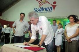 ode Solanea2 fotos alberi pontes 270x179 - Ricardo encerra ciclo 2018 do Orçamento Democrático Estadual em Solânea