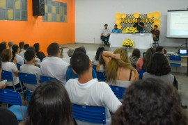 pronatec Delmer Rodrigues 2 270x180 - Governo entrega certificados de 1.600 estudantes do Pronatec na Paraíba