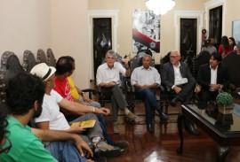 ricardo reune com sindicatos sobre greve foto francisco franca 5 270x183 - Governo reúne entidades dos trabalhadores para dialogar sobre efeitos da paralisação