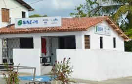 11-06-18 Inauguração de posto do CINE em CONDE Alberto Machado  (2)