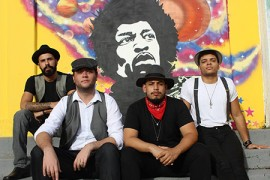 About the blues portal 270x180 - Projeto Música do Mundo apresenta a banda About the Blues