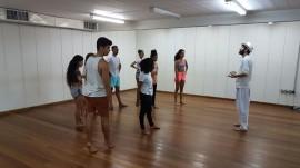 Aula de dança_curso técnico