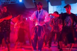 Bailaço 1 270x180 - Bailaço de junho tem discotecagem do Programa Espaço Cultural e apresentações de dança