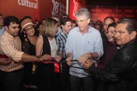 IMG 6061 270x180 - Ricardo abre 28º Salão do Artesanato da Paraíba e assina contratos do Empreender em Campina Grande