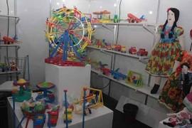 IMG 6094 270x180 - Ricardo abre 28º Salão do Artesanato da Paraíba e assina contratos do Empreender em Campina Grande