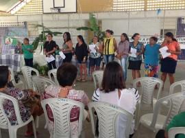 Rio tinto 1 06 270x201 - Governo orienta agricultor indígena sobre transição agroecológica