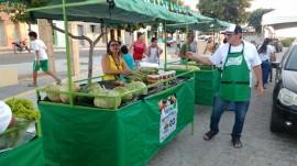 S.José Cordeiro.4 270x151 - Com apoio da Emater agricultores de São José dos Cordeiros instalam feira agroecológica