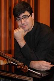 Ulisses Silva Viola portal 180x270 - Orquestra Sinfônica da Paraíba executa composições de dois brasileiros em concerto nesta quinta-feira
