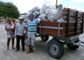 governo e emater atendem famílias ribeirinhas de riotTinto 2 270x191 - Famílias ribeirinhas de Rio Tinto recebem apoio do Governo e mudam padrão de vida