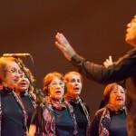 maestro joão alberto gurgel-coral ladies-foto thercles silva