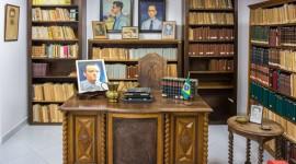 museu jose lins na funesc foto de thercles silva1 270x150 - Museu da Funesc recebe oratório e relógio de parede usados por José Lins do Rêgo