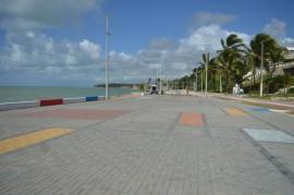 praça do mar fotos Karlos Antonio 4 270x179 - Mais turismo: Ricardo entrega Praça do Mar e Via Litorânea da Costa do Conde neste sábado