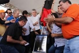 Resultado de imagem para Ricardo entrega barragem Pedra Lisa beneficiando 13 mil pessoas que sofriam com a falta d'água em Imaculada