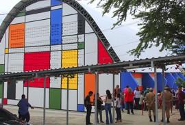 ricardo inaugura ginasio em campina fot jose marques 4 270x183 - Em Campina Grande: Ricardo inaugura ginásio poliesportivo e atende 300 estudantes