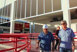 ricardo visita obras da escola tecnica de campina foto jose marques 1 270x183 - Ricardo inspeciona obras da Escola Técnica de Campina Grande