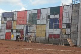 visita escola tecnica foto alberi pontes12 270x180 - Ricardo inspeciona obras da Escola Técnica de Guarabira