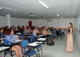 02 07 18 Curso da Proteção Social Básica ll Foto Alberto Machado 6 270x194 - Governo promove capacitação para profissionais de Assistência de 195 municípios