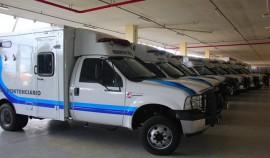 AGENTES44 270x158 - Semana do Agente Penitenciário encerra com entrega de equipamentos e homenagens