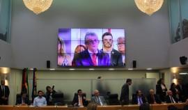 AL 22 270x158 - Ricardo prestigia inauguração das novas instalações da Assembleia Legislativa da Paraíba