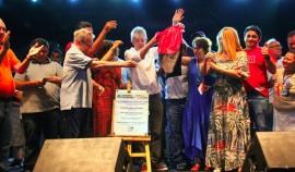 CONDE23 270x158 - Ricardo inaugura Praça do Mar em Jacumã e Via Litorânea da Costa do Conde