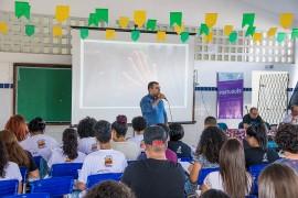 DiegoNóbrega Escola Orlando Cavalcante ENEM 12 270x180 - Escola estadual realiza aulão dentro do SeLigaNoEnemPB