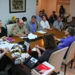 Reunião segurança 4