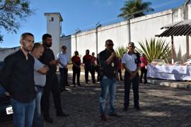 ação social cg seap1 270x180 - Ação de acolhimento a familiares de detentos chega a Campina Grande