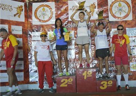 classificadas no feminino 14ª corrida do fogo e mais de 1.000 atletas 5 270x191 - Corpo de Bombeiros promove 14ª Corrida do Fogo com participação de mais de 1.000 atletas