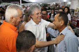 fenemp foto Francisco França 270x179 - Ricardo abre Feira de Negócios e Empreendedorismo em Picuí e assina mais de R$ 600 mil em contratos