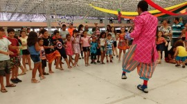13.10.18  Espaço da Criança 270x151 - Espaço da Criança promove atividades especiais e movimenta  Espaço Cultural