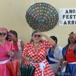 24-10-18 Anos 60 Festa de Arromba no CSU de Mandacaru Foto-Alberto Machado  (19)