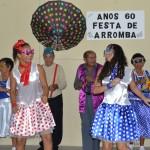 24-10-18 Anos 60 Festa de Arromba no CSU de Mandacaru Foto-Alberto Machado  (27)
