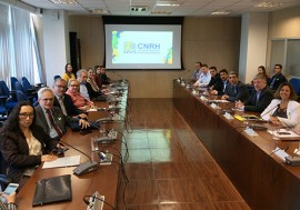 Conselho Nacional de Recursos Hídricos 11 270x189 - Paraíba toma posse no Conselho Nacional de Recursos Hídricos