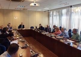 Conselho Nacional de Recursos Hídricos 2 270x189 - Paraíba toma posse no Conselho Nacional de Recursos Hídricos