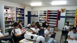 Escola Cidadã Integral Plínio Lemos - Puxinanã 02